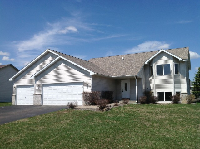 Search Braham MN Area Homes For Sale.