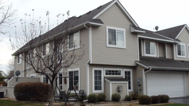 Homes for sale contract for deed in Carver County.