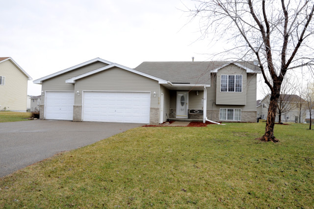 Check out bank owned homes in Princeton MN