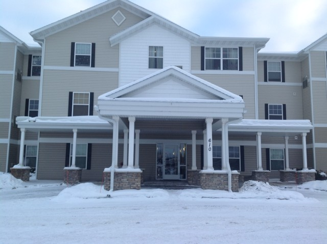 Isanti Condo For Sale