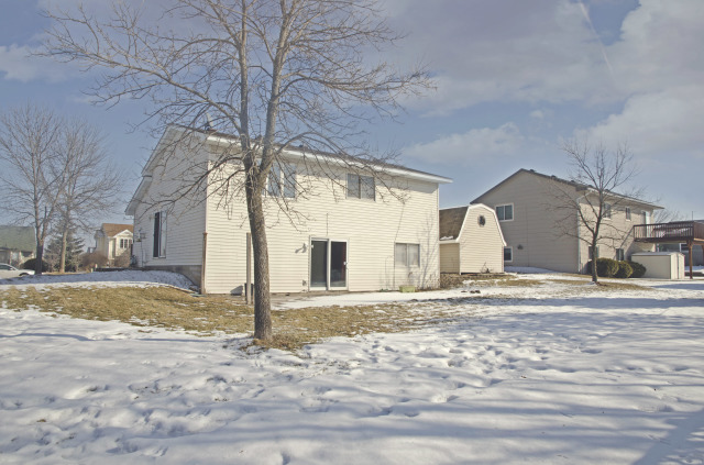 Find the latest contract for deed homes Sherburne.