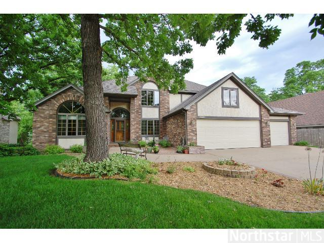 Anoka hennepin current Contract for Deed