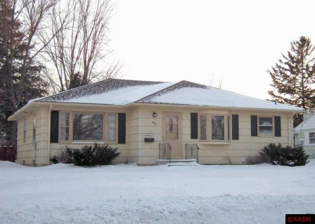 Contract for deed homes in Isanti County