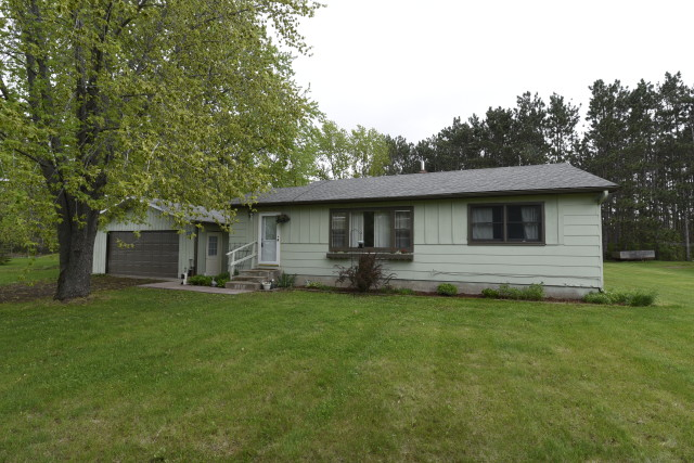 home with a lake view under 90k in mora mn real estate