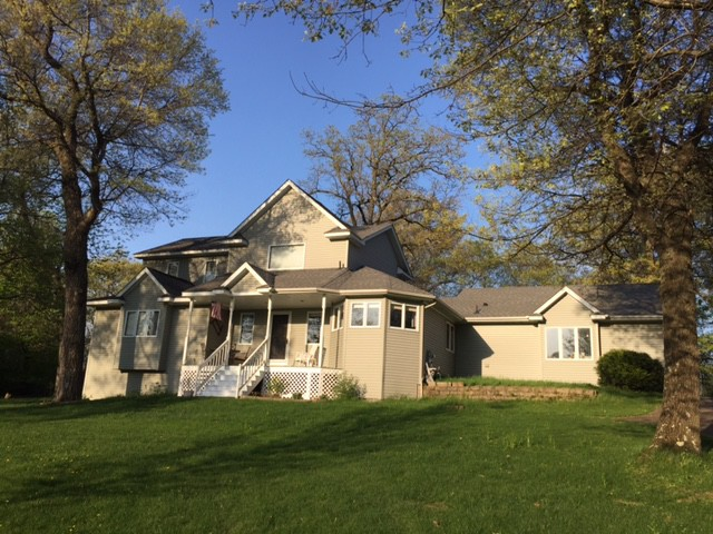 modified 2 story home for sale in isanti mn coming soon