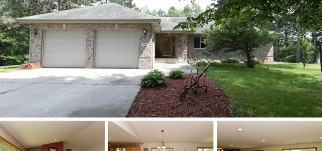 32945 Bluebird Street NW, Cambridge, MN 55008 — Reduced to ONLY $374,900!! The price has been improved on this charming walkout rambler for sale in Cambridge! This fantastic home for […]