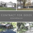 As of December 21, 2016 there were thirteen active contract for deeds in Scott and Carver Counties in MN! The list price of these Scott County contact for deeds and Carver County contract […]