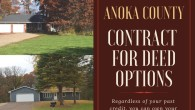 As of November 8, 2016 there were only six active contract for deeds in Anoka County MN! The list price of these Anoka County contact for deeds is an average […]