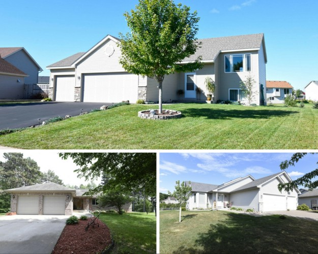 Cambridge isanti homes for sale under 150k for Houses that can be built for under 150k