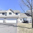 3853 232nd Avenue NW #107, St. Francis, MN 55070 — $129,900 Welcome home to this fabulous two bedroom, two bathroom townhome for sale in Saint Francis! Enjoy a great location […]