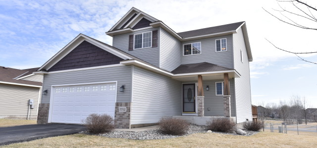 7712 Lamont Ave NE, Otsego, MN 55301 — Price Reduced to just $274,900!! The price has just been reduced on this custom built home two story home for sale in […]