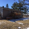 21896 10th Ave, Randall, MN 56475 — $169,900 Check out this newer built country home for sale in Randall MN on 26 acres–great for a hobby farm! This Morrison County […]
