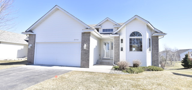 2350 Cleveland Lane S, Cambridge, MN 55008 — $269,900 This fantastic detached townhome for sale in Cambridge is like new and has just reduced the price! Located within the Cambridge […]