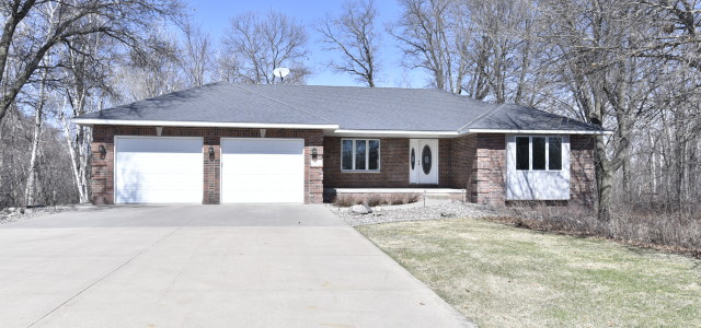 11840 283rd Avenue, Princeton, MN 55371 — $369,900 This Princeton acreage property for sale is truly beautiful inside and out! Located ona secluded 6.68 acre lot with a pond–only blocks […]