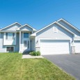 1810 Independence Street S, Cambridge, MN 55008 — $219,900 Welcome home to this hard to find newer built five bedroom three bathroom home for sale in Cambridge with a three […]