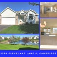 2350 Cleveland Lane S, Cambridge MN 55008 — $269,900 Welcome home to your very own home for sale in Cambridge! This fantastic detached townhome for sale in Cambridge is a […]