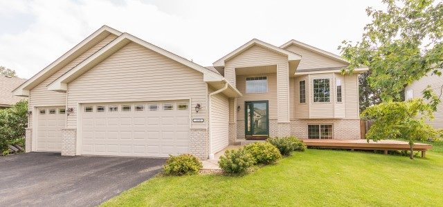 The price has just been reduced on this charming Isanti home for sale! Featuring three bedrooms, two bathrooms and over 1,820 finished square feet this home for sale in Isanti […]