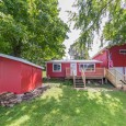 26899 Legend Street, Mora, MN 55051 — $179,900 You don't want to miss out on owning this fantastic weekend retreat/cabin getaway with this lakeshore home for sale in Mora on […]
