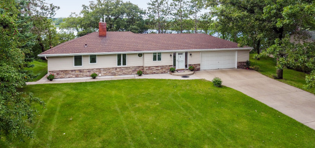 22349 Gooseberry Trail, Long Prairie MN 56347 –$259,900 Whether you are looking for your year round lake front home, second home or a cabin for the family look no further […]