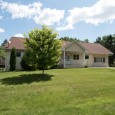 Welcome home this this three bedroom, two bathroom home for sale in Braham on a one acre lot with amazing gardens and flower beds that have for years displayed a beautiful […]