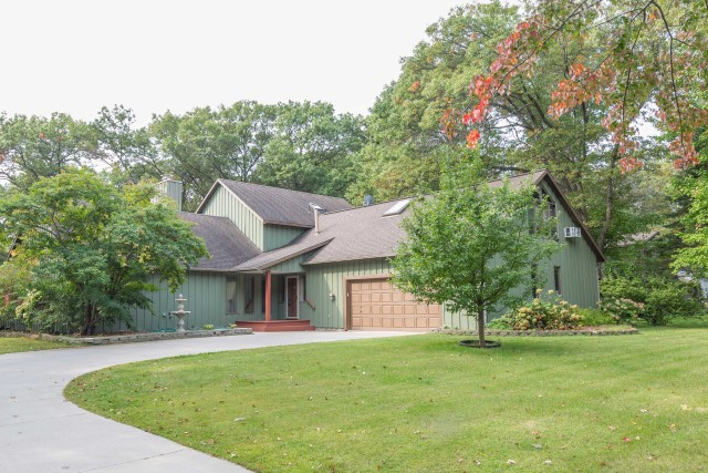 4 Oak Hill Court, Sartell MN 56377 -- $319,900