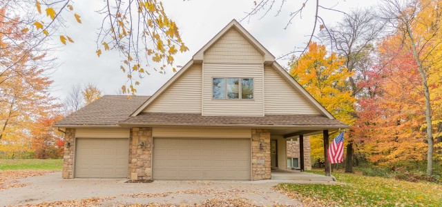 Don't miss out on this beautiful three bedroom, two bathroom split entry home for sale in North Branch! Resting on a 5.8 acre lot with tons of mature trees and […]