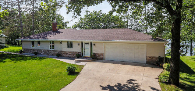 Don't miss out on this spectacular lake front home for sale in Long Prairie! Whether you are searching for year round use, a second home or a cabin getaway, you […]