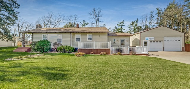 32317 County 21, Browerville MN 56438 — $254,900 **OPEN HOUSE THIS SATURDAY, FEBRUARY 17TH FROM 11AM-1PM!!** Welcome home to this spacious five bedroom, two bathroom Browerville home for sale! This […]